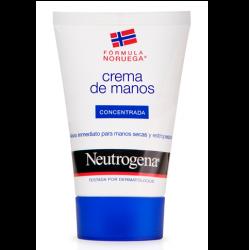 Neutrogena Crema de Manos con Perfume 50 ml