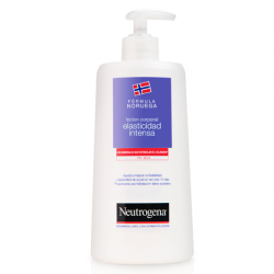 Neutrogena Visibly Renew elasticidad intensa corporal 400 ml