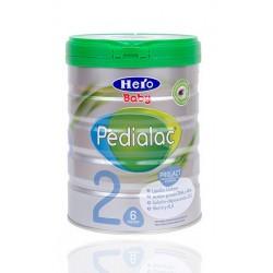 Leche Hero Baby Pedialac 2 800G