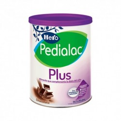Pedialac Plus Chocolate  400g