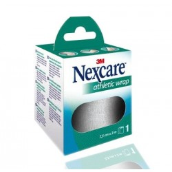 Nexcare Athletic wrap 3m 7.5cm