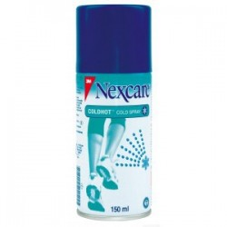 Nexcare Cold Spray Frio 150 ml