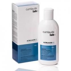 Cumlaude Acnilaude C Gel Limpiador Dermopurificante 200ml