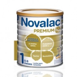 Novalac Premium Plus 1 800gr