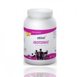 Etixx - Bebida isotónica Powder Lemon 1000 gr