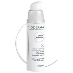 Bioderma White Objective Sérum  Concentrado Para la Noche Disp. 30 ml