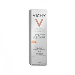 Liftactiv Flexilift Maquillaje Nude 30 ml