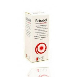 Ectodol Crema Dermatitis 30ml