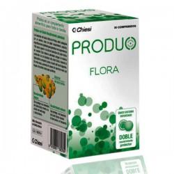 Produo Flora 30 Comprimidos