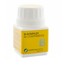 Botanicapharma B Komplex 60 Comp