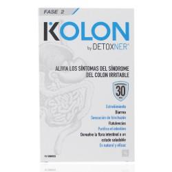 Actafarma Kolon Fase 2 - 15 Sobres