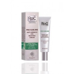 Roc  Pro-Sublime Crema Revitalizante Ojos 15ml