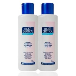 Multidermol gel de Ducha 2 x 750ml