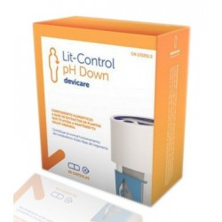 Lit Control PH Down 60 Capsulas