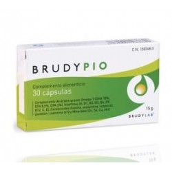 Brudy Pio 30 Capsulas