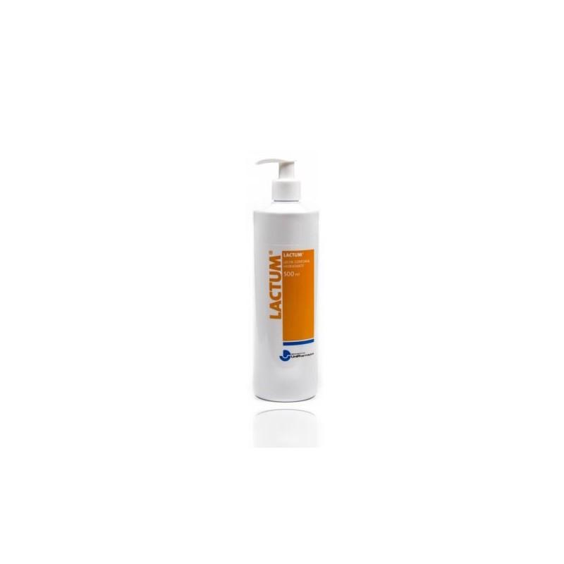 Lactum Leche Corporal Hidratante 500 ml
