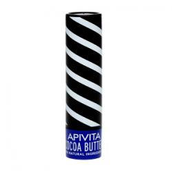 Apivita Lip Care Cuidado Labial con Coco SPF20 4.4g