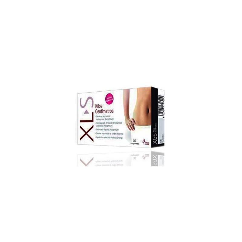 XL-S Kilos Centímetros 30 Comprimidos