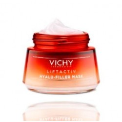 Vichy Liftactiv Hyallu-Filler Mascarilla Concentrada 50Ml