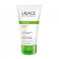 Uriage Hyseac Fluido Solar SPF50+ 50 ml