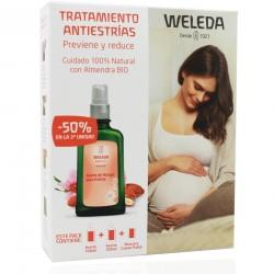 Weleda Duplo Aceite de Embarazo 2x100 ml
