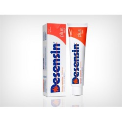 Desensin Plus Pasta Dentifrica 125 ml