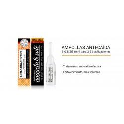 Nuggela & Sule Ampolla Anticaida Premium 1 Unidad x 10 ml