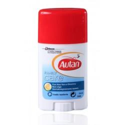 Autan Repelente de Mosquitos Barra 50 ml