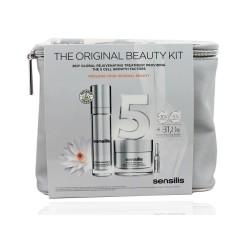 Sensilis Origin Pro EFG-5 Neceser Tratamiento Antiedad 50ml + Serum 30ml + Ampolla 1.5ml