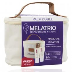 Neceser Noviderm Melatrio Despigmentante Intensivo 2x30 ml