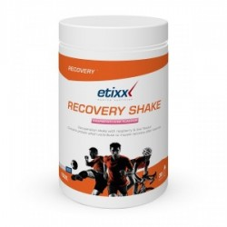 Etixx Recovery Shake Raspberry/Kiwi 1500g