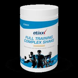 Etixx Full Training Complex Shake Sabor Chocolate 1500g