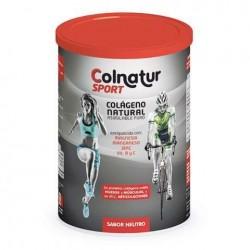Colnatur Sport Colágeno Natural Sabor Neutro 330g