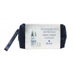 Neceser Rilastil S-Ferulic Serum 30ml + Cuadri-GF 10 Ampollas Antiedad