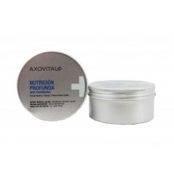 Axovital Nutricion Profunda Crema Rostro y Cuerpo 250ml