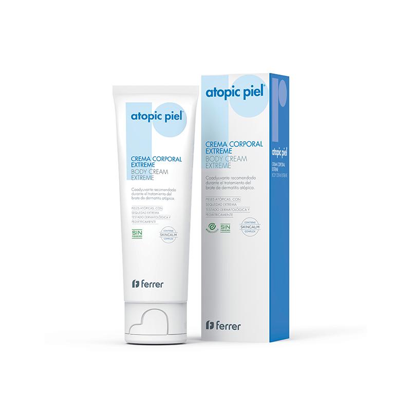 Atopic Piel Crema Corporal Extreme 150 ml