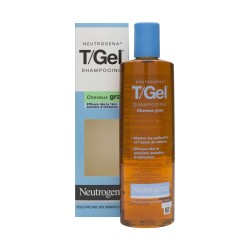 Neutrogena T-Gel Champu Anticaspa Cabello Normal / Graso 250ml