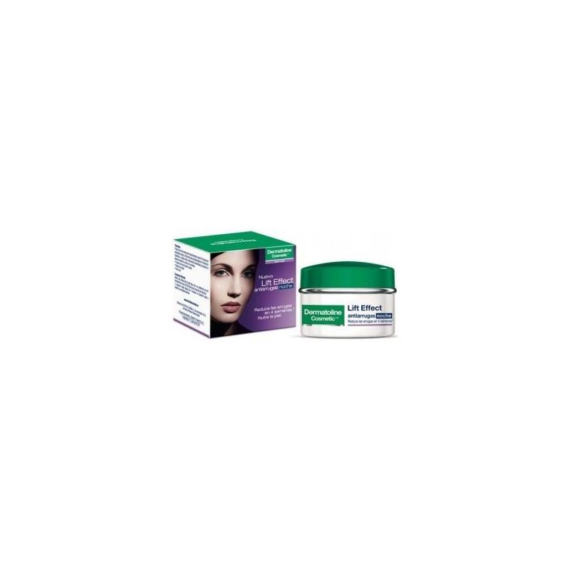 Dermatoline Lift Effect Antiarrugas Noche 50 ml