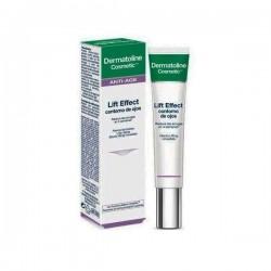 Dermatoline Lift Effect Contorno de Ojos 15 ml