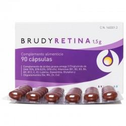 BrudyRetina 1.5g 90cáps