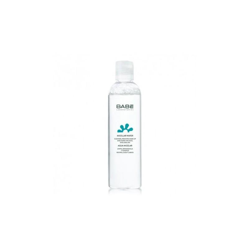 Babe Agua Micelar 250 ml