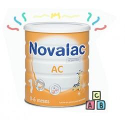 Novalac AC 0-12 Meses 800 g
