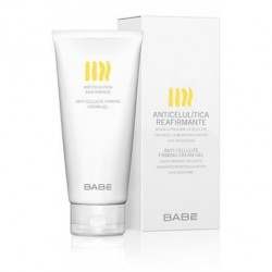 Babe Anticelulitico Reafirmante 200 ml
