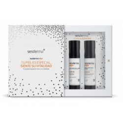 Sesderma Men Pack Locion Facial Revitalizante 50ml + Hidratante 50ml