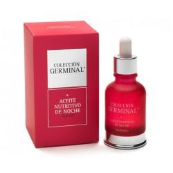 Germinal Aceie Nutritivo de Noche Tacto Seco 30 ml
