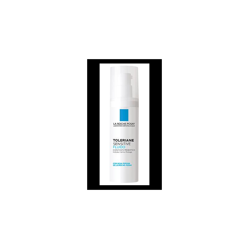 La Roche Posay Toleriane Sensitive Fluido Hidratante Prebiotico 40 ml