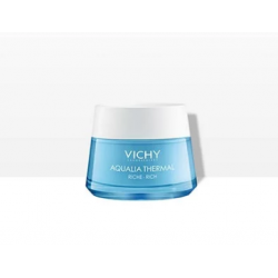 Vichy Aqualia Thermal Crema Rica Tarro 50ml
