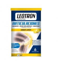 Leotron Articulaciones Sabor Limon 373 g