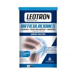 Leotron Articulaciones Sabor Neutro 364 g