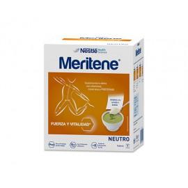 Meritene Neutro 7 Sobres x 50 g